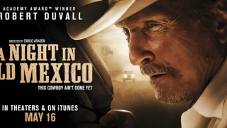 A Night in Old Mexico (2013) Full Movie - HD 1080p BluRay