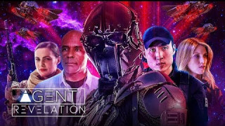Agent Revelation (2021) Full Movie - HD 720p