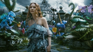 Alice in Wonderland (2010) Full Movie - HD 1080p BluRay