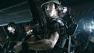Aliens Full Movie