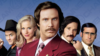 Anchorman: The Legend of Ron Burgundy (2004) Full Movie - HD 720p BluRay