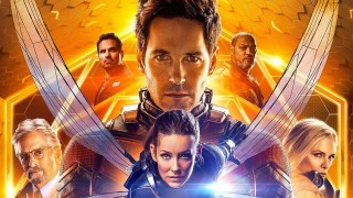 Ant-Man And The Wasp (2018) Full Movie - HD 1080p BluRay