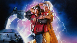 Back to the Future Part II (1989) Full Movie - HD 720p BluRay