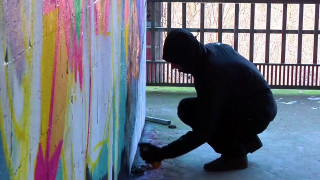 Banksy and the Rise of Outlaw Art (2020) Full Movie - HD 720p