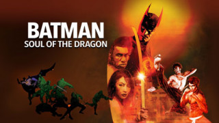 Batman: Soul of the Dragon (2021) Full Movie - HD 720p
