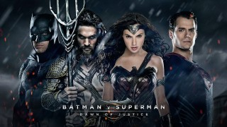 Batman V Superman Dawn Of Justice (2016) Full Movie - HD 1080p BluRay