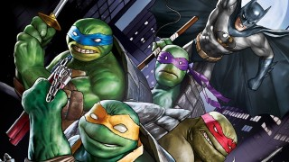 Batman Vs  Teenage Mutant Ninja Turtles (2019) Full Movie - HD 1080p BluRay