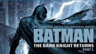 Batman: The Dark Knight Returns, Part 1 (2012) Full Movie - HD 1080p