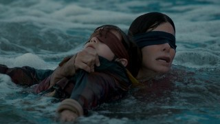 Bird Box (2018) Full Movie - HD 1080p