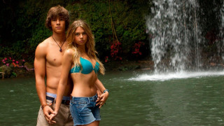Blue Lagoon: The Awakening (2012) Full Movie - HD 720p