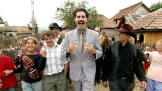 Borat: Cultural Learnings of America for Make Benefit Glorious Nation of Kazakhstan (2006) Full Movie - HD 720p BluRay