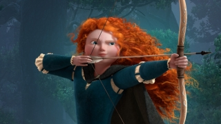 Brave (2012) Full Movie - HD 1080p