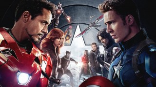Captain America Civil War (2016) Full Movie - HD 1080p BluRay