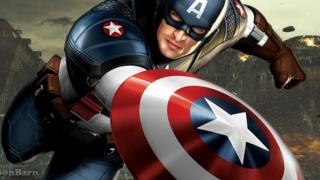 Captain America: The First Avenger (2011) Full Movie