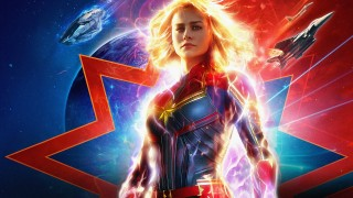 Captain Marvel (2019) Full Movie - HD 1080p