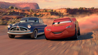 Cars (2006) Full Movie - HD 720p BluRay