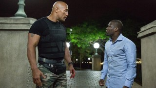 Central Intelligence (2016) Full Movie - HD 1080p