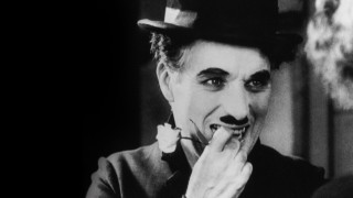 Charlie Chaplin City Lights1931 - Full Movie HD 720p