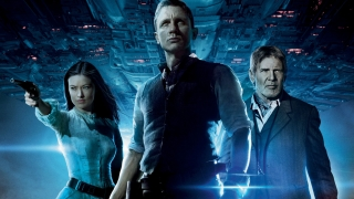 Cowboys And Aliens (2011) Full Movie - HD 720p