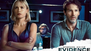 Evidence (2013) Full Movie - HD 1080p BluRay