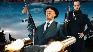 FDR: American Badass! (2012) Full Movie - HD 1080p BluRay