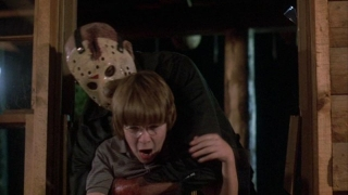 Friday the 13th: The Final Chapter (1984) Full Movie - HD 720p BluRay