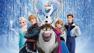 Frozen (2013) Full Movie - HD 1080p