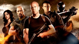 G.I. Joe: Retaliation (2013) Full Movie - HD 1080p BluRay