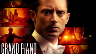 Grand Piano (2013) Full Movie