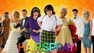 Hairspray (2007) Full Movie - HD 1080p BluRay