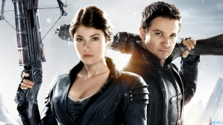 Hansel And Gretel Witch Hunters (2013) Full Movie - HD 720p BluRay