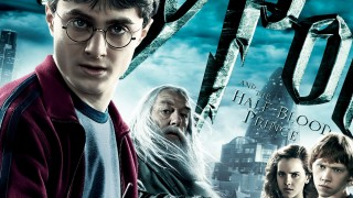 Harry Potter and the Half-Blood Prince (2009) Full Movie - HD 720p BluRay