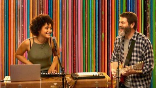 Hearts Beat Loud (2018) Full Movie - HD 1080p BluRay