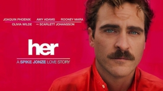 Her (2013) Full Movie - HD 1080p BluRay