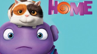Home (2015) Full Movie - HD 1080p