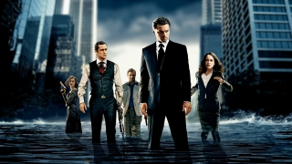 Inception (2010) Full Movie - HD 1080p