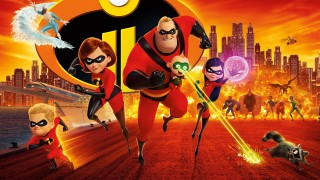 Incredibles 2 (2018) Full Movie - HD 1080p