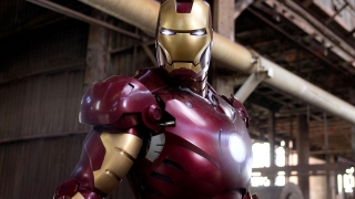 Iron Man (2008) Full Movie - HD 720p