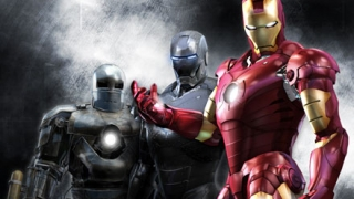 Iron Man 2 (2010) Full Movie - HD 720p