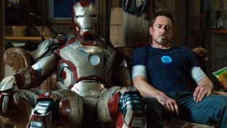 Iron Man 3 (2013) Full Movie - HD 720p