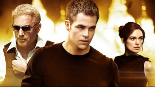 Jack Ryan: Shadow Recruit (2014) Full Movie