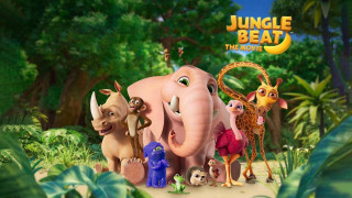 Jungle Beat: The Movie (2020) Full Movie - HD 720p