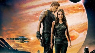 Jupiter Ascending (2015) Full Movie - HD 1080p