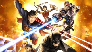 Justice League: War (Video 2014) Full Movie - HD 1080p