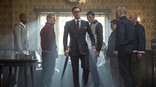 Kingsman The Secret Service (2014) Full Movie - HD 1080p BluRay
