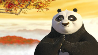 Kung Fu Panda (2008) Full Movie - HD 720p BluRay