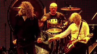 Led Zeppelin: Celebration Day (2012) Full Movie - HD 720p BluRay