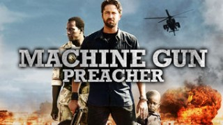 Machine Gun Preacher (2011) Full Movie - HD 720p BluRay