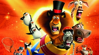 Madagascar 3: Europe's Most Wanted (2012) Full Movie - HD 1080p