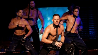 Magic Mike (2012) Full Movie